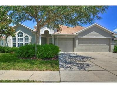1415 Brilliant Cut Way, Valrico, FL 33594 - MLS#: T2896305