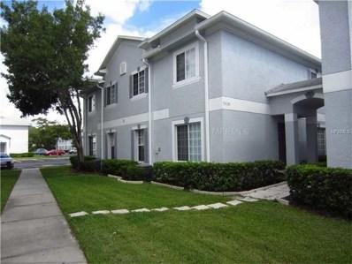 7139 Waterside Drive, Tampa, FL 33617 - MLS#: T2896321