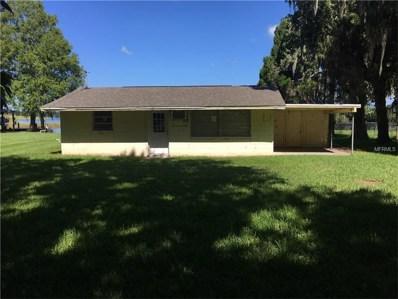 10095 W Riverwood Drive, Crystal River, FL 34428 - MLS#: T2896331