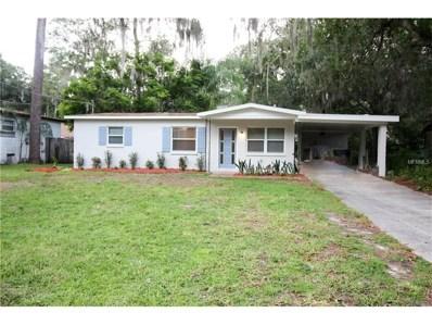 2321 Carroll Grove Drive, Tampa, FL 33612 - MLS#: T2896344