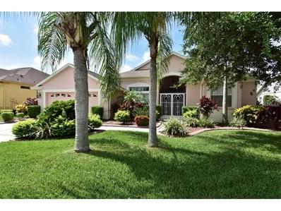 8515 29TH Street E, Parrish, FL 34219 - MLS#: T2896384