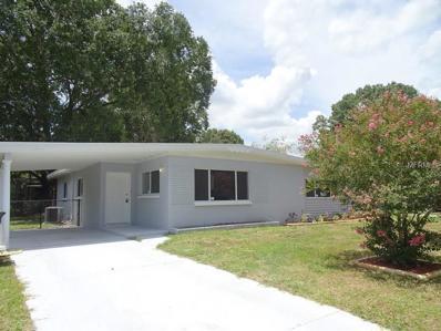 6210 Travis Boulevard, Tampa, FL 33610 - MLS#: T2896443