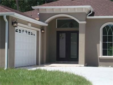 9805 Memorial Highway, Tampa, FL 33615 - MLS#: T2896465