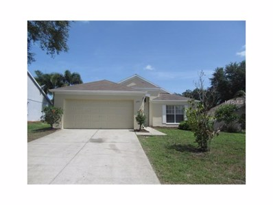 1772 Biarritz Circle, Tarpon Springs, FL 34689 - MLS#: T2896526