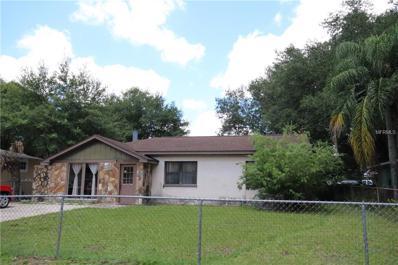2826 Anthony Drive, Tampa, FL 33619 - MLS#: T2896576