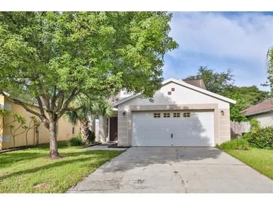 1611 Citrus Orchard Way, Valrico, FL 33594 - MLS#: T2896633