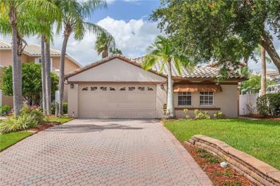 5806 Cay Cove Court, Tampa, FL 33615 - MLS#: T2896672