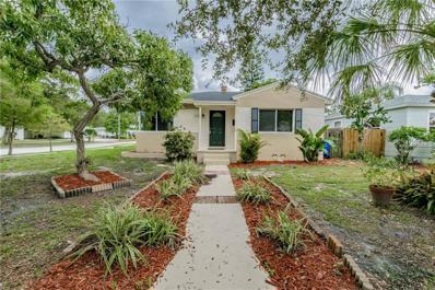 4000 Burlington Avenue N, St Petersburg, FL 33713 - MLS#: T2896676