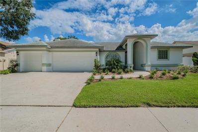 1106 Belladonna Drive, Brandon, FL 33510 - MLS#: T2896731