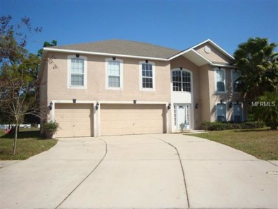724 Valrico Hills Lane, Valrico, FL 33594 - MLS#: T2896772