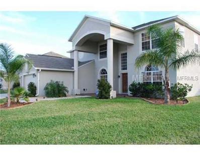 2802 Pankaw Lane, Valrico, FL 33596 - MLS#: T2896836