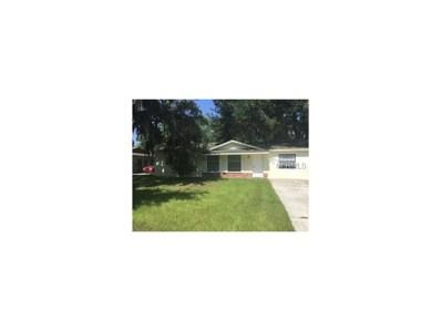 9605 Oak Ridge Avenue, Riverview, FL 33578 - MLS#: T2896879