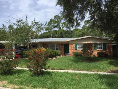 6040 Santa Monica Drive, Tampa, FL 33615 - MLS#: T2896899