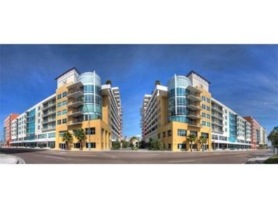 1120 E Kennedy Boulevard UNIT 714, Tampa, FL 33602 - MLS#: T2896906