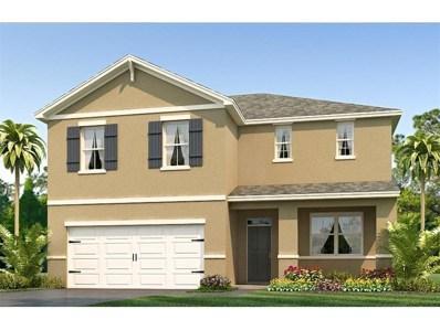 5431 Magdelene Way, Zephyrhills, FL 33541 - MLS#: T2896909