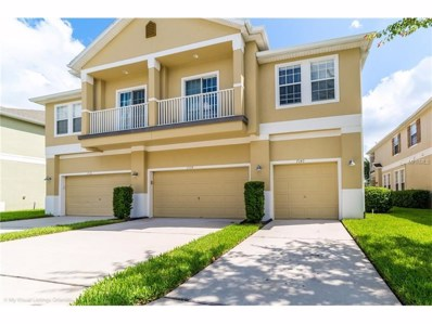 7140 Forty Banks Road UNIT #36A, Harmony, FL 34773 - MLS#: T2896994