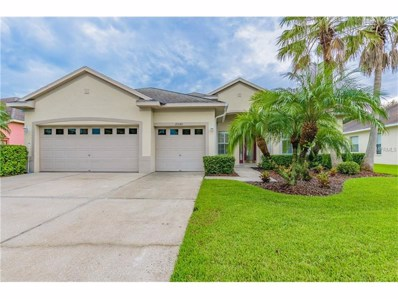 23141 Eagles Watch Drive, Land O Lakes, FL 34639 - MLS#: T2897001