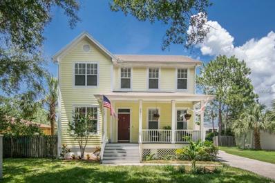 2811 Southpointe Lane, Tampa, FL 33611 - MLS#: T2897014