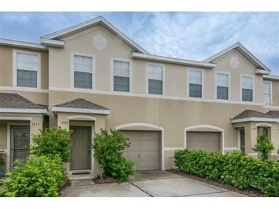 6933 47TH Lane N, Pinellas Park, FL 33781 - MLS#: T2897202
