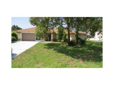 11023 Little Street, Spring Hill, FL 34608 - MLS#: T2897268