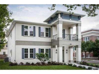 102 E Euclid Avenue, Tampa, FL 33602 - MLS#: T2897298