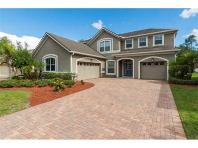 3208 Lake Jean Drive, Orlando, FL 32817 - MLS#: T2897306