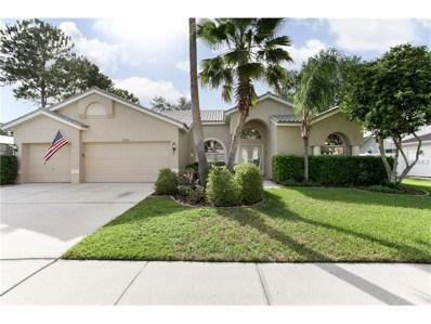 16204 Hoylake Drive, Odessa, FL 33556 - MLS#: T2897321