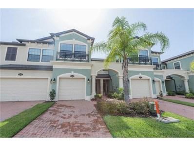 2026 Lake Waters Place, Lutz, FL 33558 - MLS#: T2897336
