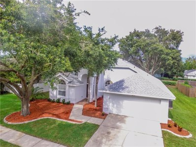 5830 Summit Lane, Wesley Chapel, FL 33545 - MLS#: T2897379