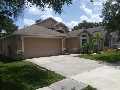 6926 Freeport Road, Riverview, FL 33578 - MLS#: T2897420