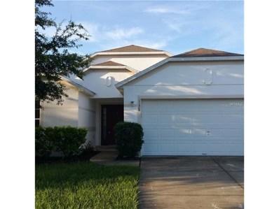 1128 Bluegrass Drive, Groveland, FL 34736 - MLS#: T2897423