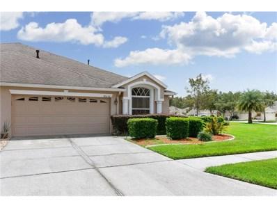 30850 Whitlock Drive, Wesley Chapel, FL 33543 - MLS#: T2897424