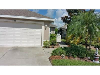 3473 Lakewood Boulevard, North Port, FL 34287 - MLS#: T2897426