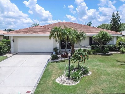 1842 Wolf Laurel Drive, Sun City Center, FL 33573 - MLS#: T2897438