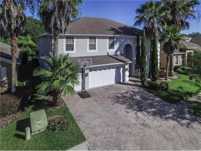 3811 Duke Firth Street, Land O Lakes, FL 34638 - MLS#: T2897518