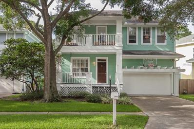 2806 Southpointe Lane, Tampa, FL 33611 - MLS#: T2897561