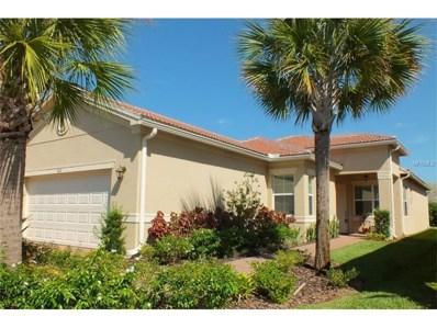 5012 Indian Shores Place, Wimauma, FL 33598 - MLS#: T2897578
