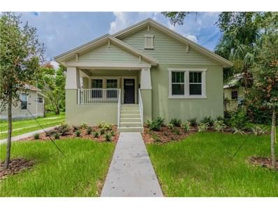 306 W Warren Avenue, Tampa, FL 33602 - MLS#: T2897581