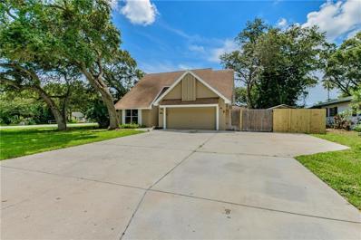 1486 Eastfield Drive, Clearwater, FL 33764 - MLS#: T2897583