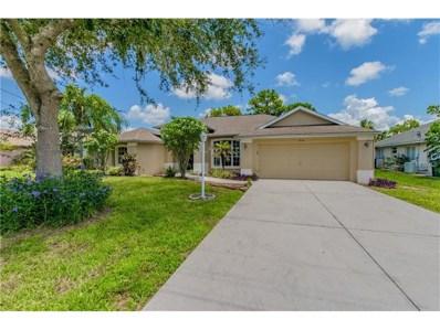1136 W Hillsborough Boulevard, North Port, FL 34288 - MLS#: T2897623