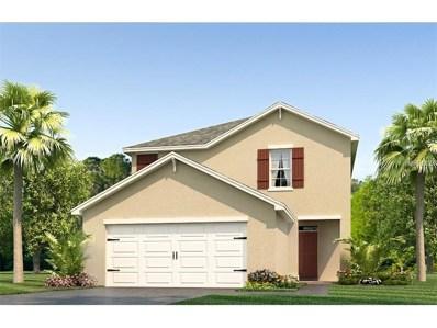 821 Wiltonway Drive, Plant City, FL 33563 - MLS#: T2897639