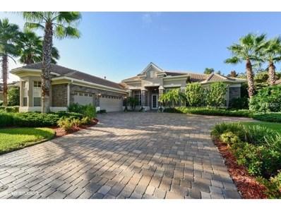8461 Dunham Station Drive, Tampa, FL 33647 - MLS#: T2897656