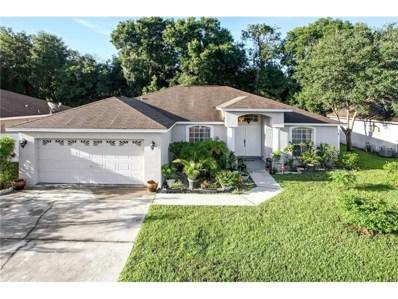 170 Winston Manor Circle, Seffner, FL 33584 - MLS#: T2897693