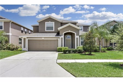 3640 Tuckerton Drive, Land O Lakes, FL 34638 - MLS#: T2897719