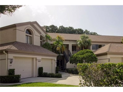 3000 Red Oak Court UNIT 202, Palm Harbor, FL 34684 - MLS#: T2897754