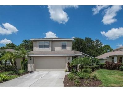 3333 Stonebridge Trail, Valrico, FL 33596 - MLS#: T2897805