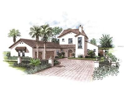16922 Villalagos De Avila, Lutz, FL 33548 - MLS#: T2897817