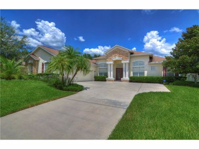 1519 Brilliant Cut Way, Valrico, FL 33594 - MLS#: T2897823