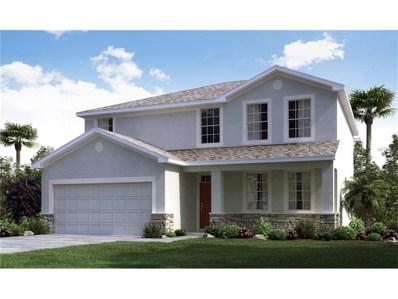 3848 Cortland Drive, Davenport, FL 33837 - MLS#: T2897897