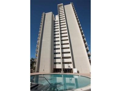 4141 Bayshore Boulevard UNIT 303, Tampa, FL 33611 - MLS#: T2897970